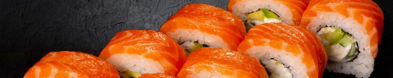 Burger Sushi Point_Meny_susi